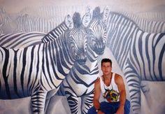 R006 - Safari Home Foyer