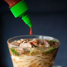 Food-Asian Soups on Pinterest | Beef Noodle Soup, Noodle Soups and Egg ...