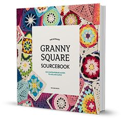 Get notified on the launch of The Ultimate Granny Square sourcebook Diy Crochet Patterns, Crochet Ideas, Gorgeous Grannies, Crochet Squares, Granny Squares, Photography For Beginners, Crochet Books, Crochet Basics, Crochet For Kids
