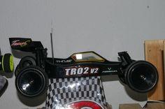 Team C TR02 v2