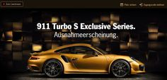 Livestreamed Sportscar Launches - This Porsche Livestream Lets Fans View the New Model Virtually (GALLERY)