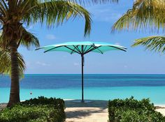 May is Skin Cancer Awareness Month! Protect yourself in style under our TUUCI umbrella #outdoors #inspiration