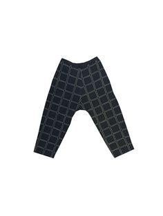 dojo pant | black magic