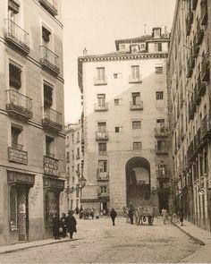 Secretos de Madrid