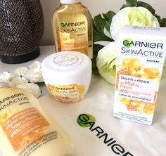 Routine Skinactive Garnier avec 96% d'ingrédients naturels +CONCOURS INSTAGRAM - %%type%% %%cat%% par beautyblondetest