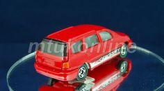 TOMICA 046D HONDA ODYSSEY RA1 | 1/66 | 46D-2 | DARK REAR | 1996 CHINA D Brown, Honda Odyssey, Old Models, Hot Wheels, Diecast, Auction, Window, China, Dark