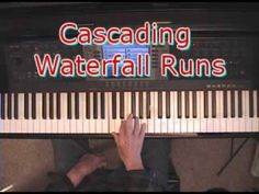How To Create Cascading Waterfall Runs Out Of Chords.wmv