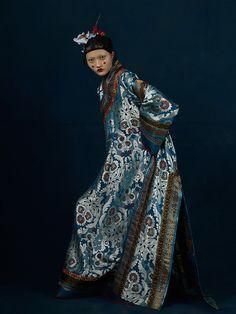 Elaborate Fashion Photography By Kiki Xue – iGNANT.de