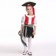 Halloween Children\u002639;s Jazz Dance Clothes Child Cosplay Anime Clothing Halloween Party Creative Halloween Party Costumes, Halloween Cosplay, Halloween Outfits, Costume Halloween, Girl Costumes, Christmas Costumes, Halloween Christmas, Costume Ideas, Party Dress Outfits