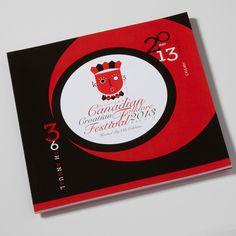 Tina Dermanovic-Moore CGD | Design Company | Graphic Designers of Canada