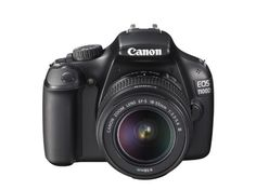Canon 1100D: 5 quick tips to get more from your EOS camera | Canon D-SLR Skills, Photography Tutorials | PhotoPlus