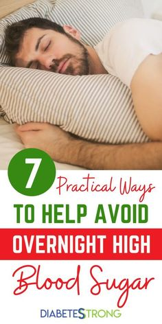 How To Avoid Overnight High Blood Sugar High Sugar, Blood Sugar Levels, Lower Blood Sugar, Type 1 Diabetes, Reduce Blood Sugar, Diabetes Information, Health And Fitness Articles
