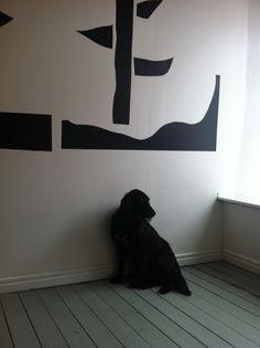 dog Yoga, Superhero, Fictional Characters, Home Decor, Art, Art Background, Decoration Home, Room Decor, Kunst