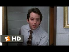 Election (8/9) Movie CLIP - All Over for McAllister (1999) HD - YouTube