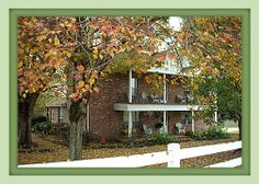 Persephone's Farm Retreat in Sevierville, TN. Historic Inn and Farmhouse built in 1896 on the banks of the French Broad River in the foothills of the Great Smoky Mountains
