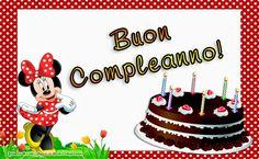 Auguri di Buon Compleano | Buon Compleanno