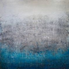 "Saatchi Art Artist David Fredrik Moussallem; Painting, ""Ontario Underground"" #art"
