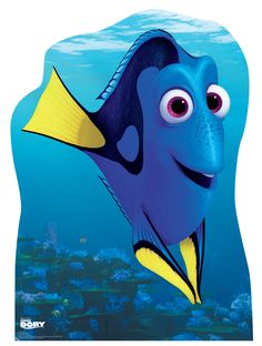 Disney Dory from Finding Dory