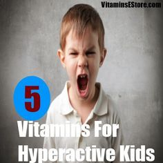 If you are looking for atypical treatments for kids with attention deficit hyperactivity disorder (ADHD), vitamin treatment is one among the best. Nutrition Education, Kids Nutrition, Wellness Fitness, Fitness Diet, Vitamins For Kids, Adhd And Autism, Raising Boys, Sick Kids, Yoga For Kids