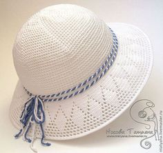 Шляпы ручной работы. Ярмарка Мастеров - ручная работа. Купить Шляпка Хочу в отпуск. Handmade. Шляпка, пляжная шляпка