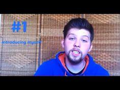 Vlog of a hungarian slam poet!