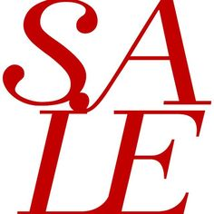 SALE NOW ON, shop up to 50% off now online and in store!