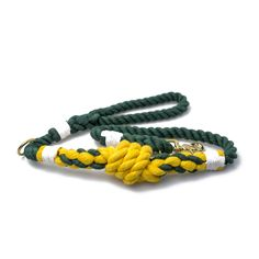 LASSO Buoy Leash. Nautical rope leash with original design.