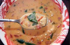 Mama Leone's Chicken Soup