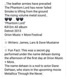 Dane Dehaan, Upcoming Movies, Metallica, Fails, Fun Facts, Writer, Album, Actors, Writers