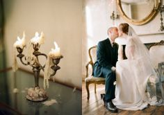 Sanctuary: A London wedding