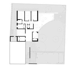 Eggo House - A 69 Architects_ground-floor-plan