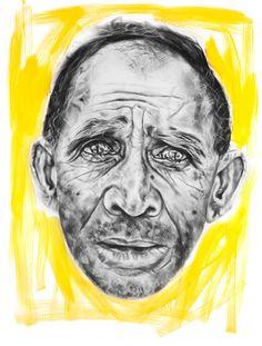 MARIE STANDER » ART WORK South African Artists, Yellow Painting, Artist Art, Figurative, Art Work, Artwork, Work Of Art, Art Pieces