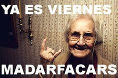USA: Ya es viernes Madarfacars