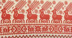 Slovak Folk Embroidery   Slavorum