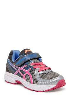 'Pre-Contend 2' Athletic Shoe (Toddler & Little Kid) by ASICS on @nordstrom_rack