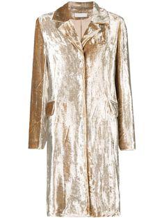 Co velvet coat