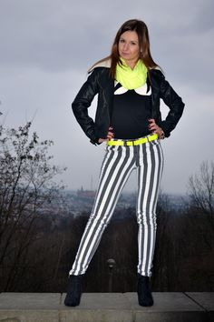 b & neon www.pina-fashion.pl