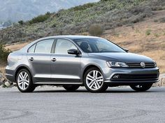 The 2016 #Volkswagen #Jetta will make you wish the ride was longer.