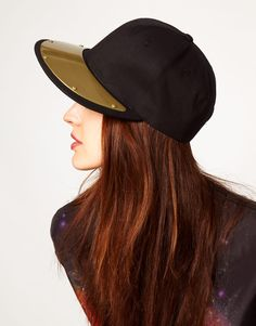 DIY | Hat