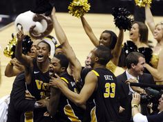 NCAA's top March Madness moments