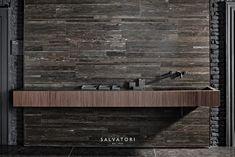 Adda Basin Collection deigned by David Lopez Quincoces for Salvatori.