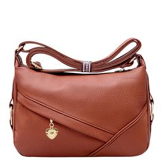 DTL free shipping women leather messenger handbags purse pouch bolsas female bag WLHB6 – DTL's Bags & Luggage Store