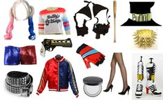 Best ideas about DIY Harley Quinn Costume Suicide Squad . Save or Pin Harley Quinn in Suicide Squad Costume Now. Harley Quinn In Suicide Squad Costume Harley Quinn Halloween Costume, Joker And Harley Quinn, Halloween Costumes, Halloween 2016, Halloween Stuff, Halloween Makeup, Halloween Ideas, Halloween Party, Carnival