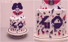 Björk cake