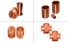 Bronze Gunmetal Castings Casting #BronzeGunmetalCastings #BronzeCasting Copper, Brass, It Cast, Bronze