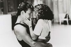 Have The Time Of Your Life… Dirty dancing themed wedding tips