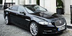 Jaguar XJ wallpapers