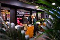 Adam og Eva i Glasmagasinet! Shop, Design, Store