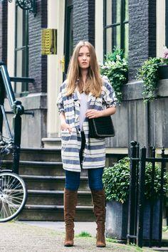 WORK AWAY I #missconfidential #fashionblogger #blog #blogger #fashion #amsterdam #ootd #look  http://www.miss-confidential.com/work-away/