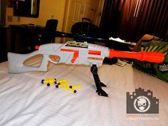 Urban Taggers.: Buzzbee Range Master: Quirky!